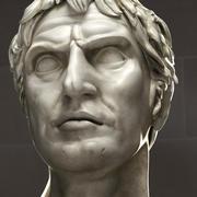SULLA Lucius Cornelius 3d model