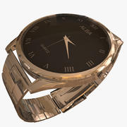 Alba Watch 3d model