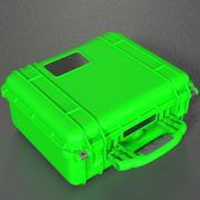 Heavy Duty Case 3d model