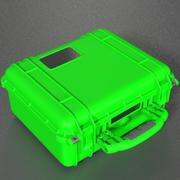 Heavy Duty Case 3d model