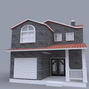 Home #1 3d model