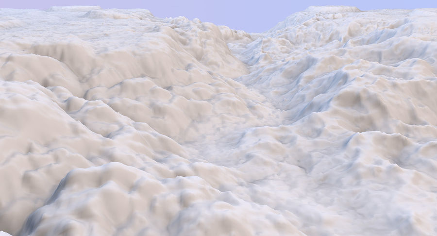 Panorama royalty-free 3d model - Preview no. 9