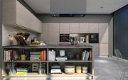 Scènes de cuisine 3d model