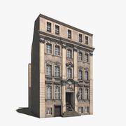 Berlin Residence Kleine Kurstrasse 5 (wewnątrz / na zewnątrz) 3d model