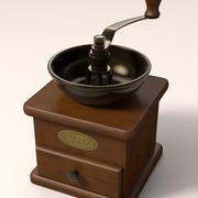 Coffe Mill 3d model