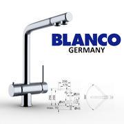 布兰科·波利斯(Blanco Polaris) 3d model