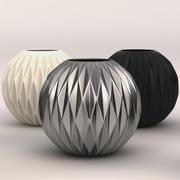 トーマスの花瓶(ボウル) 3d model