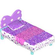 хорошая кровать 3d model