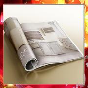 Magazine_02 3d model