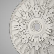 Formowanie okrągłe 3d model