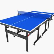 乒乓球 3d model