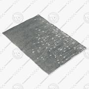 Chandra rugs FAR-6208 3d model