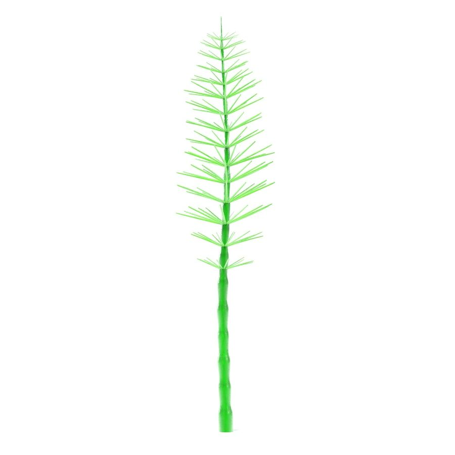 Aquatic Plants royalty-free 3d model - Preview no. 18