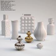 乔纳森阿德勒花瓶 3d model