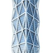 Skyscraper_005 3d model