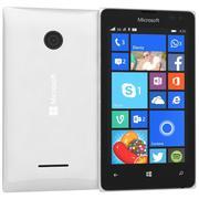 Microsoft Lumia 435 Dual SIM 3d model