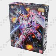 MG RX-0 Unicorn Gundam (scatola) 3d model