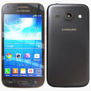 Samsung Galaxy Core Plus modelo 3d