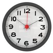 Office Wall Clock 3d model
