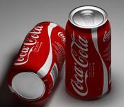 Cola 3D 3d model