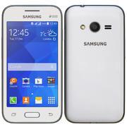 Samsung Galaxy Ace NXT 3d model