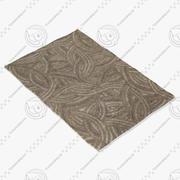 Chandra rugs PEN-12900 3d model