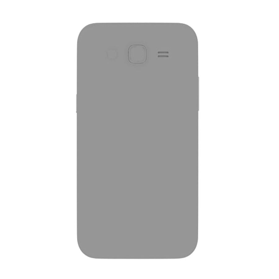 samsung galaxy grand neo royalty-free 3d model - Preview no. 13
