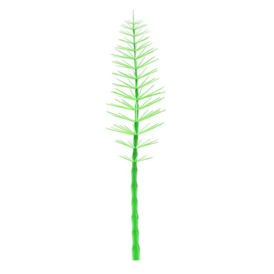 Aquatic Plant4 royalty-free 3d model - Preview no. 2