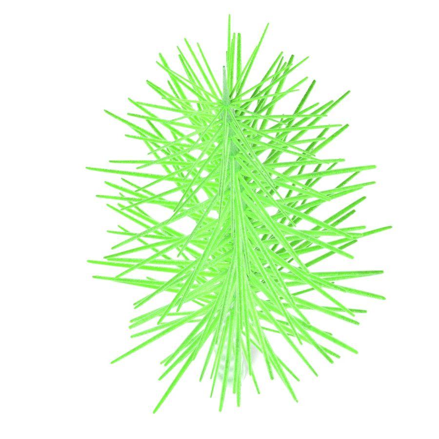 Aquatic Plant4 royalty-free 3d model - Preview no. 3