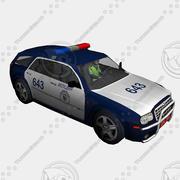 Car_Gai 3d model