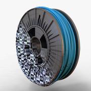 3D Printer Filament 3d model