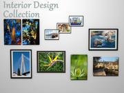 インテリアデザイン写真集 3d model