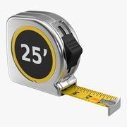 Tape Measure 3d model