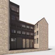 Berlin Residence Am Molkenmarkt 8 modelo 3d