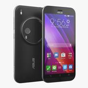 Asus Zenfone Zoom 3d model