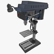 Trapano 3d model