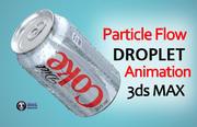 Кока-кола диета 3d model