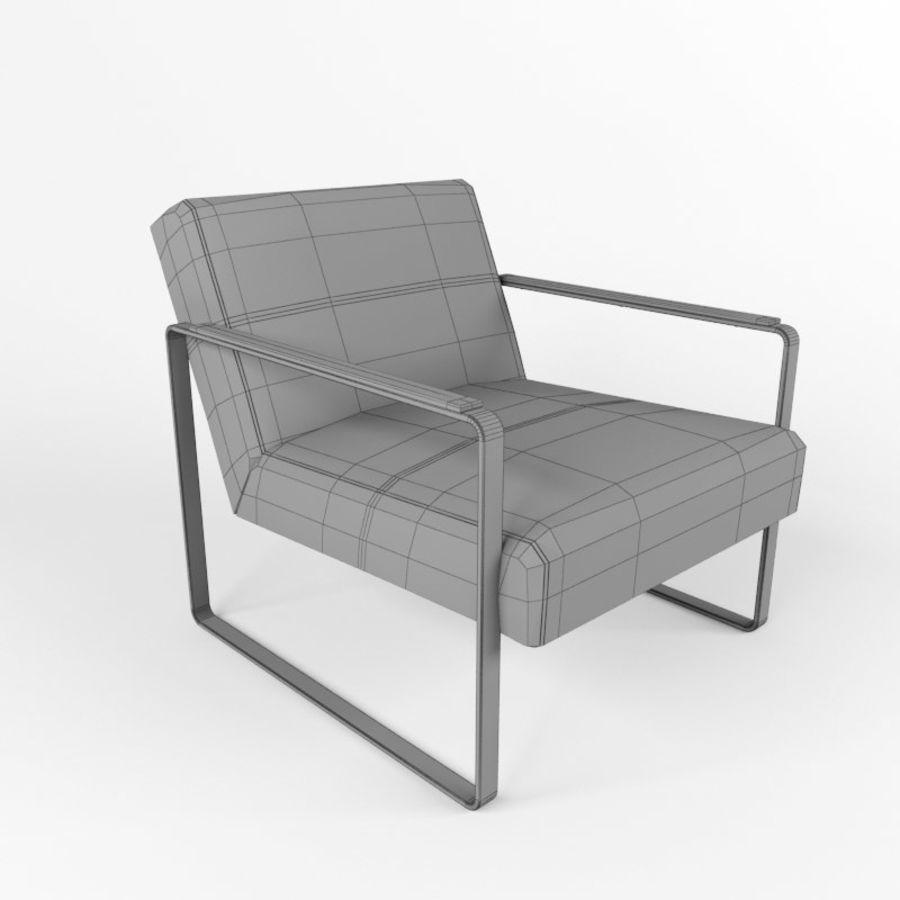 Боконцепт Росс royalty-free 3d model - Preview no. 5