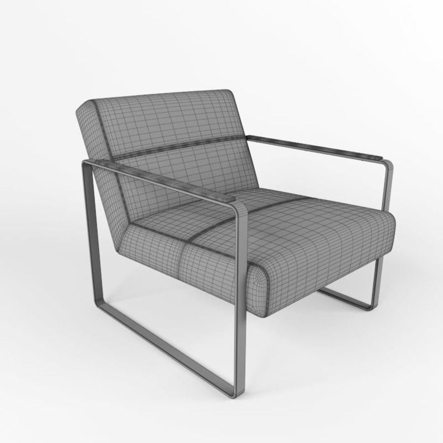 Боконцепт Росс royalty-free 3d model - Preview no. 4