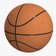 Basketball générique 3d model