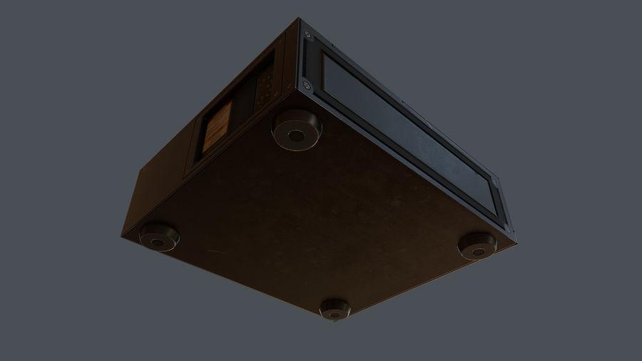 Dispositivo electrónico - Juego listo royalty-free modelo 3d - Preview no. 6