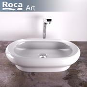 Roca Kunst 3d model