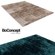 BoConcept优雅 3d model