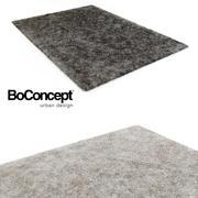 BoConcept莫妮卡 3d model