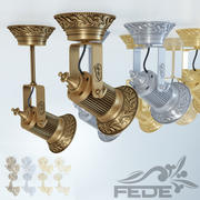 Fede / Vienna 3d model
