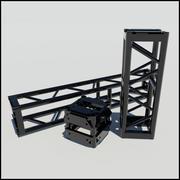ферма 3d model