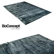BoConcept plaza 3d model