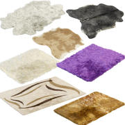 Carpets fur 3d model