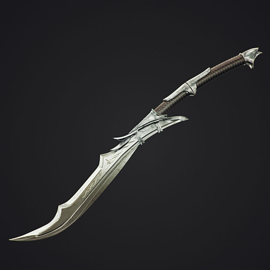 Sword free 3d models download free3d sword 3d model malvernweather Gallery