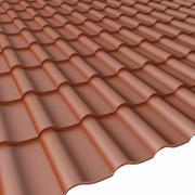 Çatı Kaplaması 3 3d model